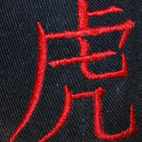 刺繍の実績画像